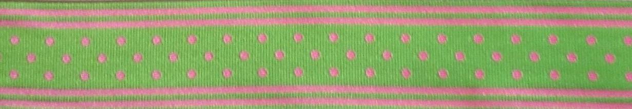 画像1: mini dots(ライム)
