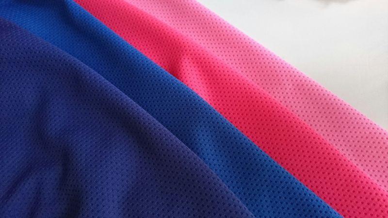 画像2: 〔Sports〕機能性生地/メッシュコンビタンク(全4色)