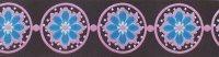 【ハーフチョークオーダー: Circle dot f(BR×PK)[F073]】