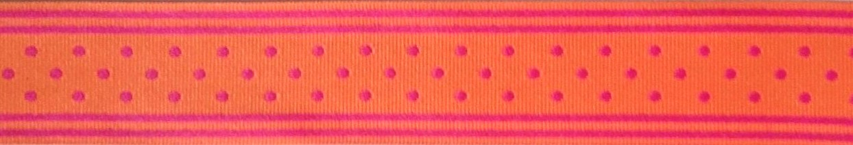 画像2: mini dots(オレンジ)