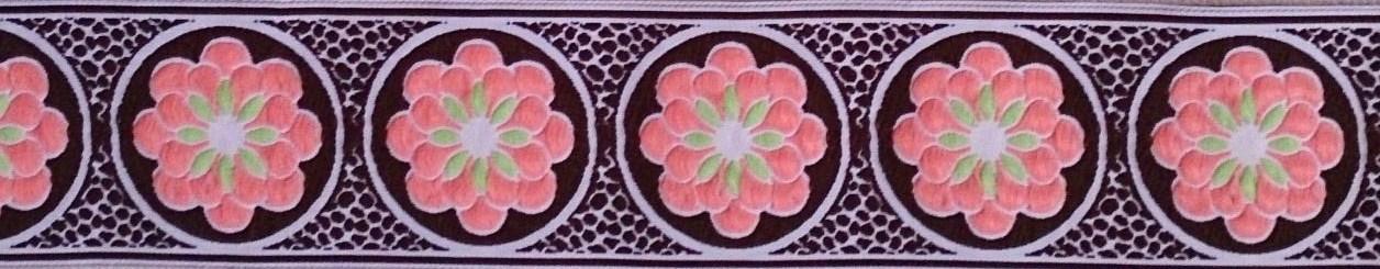 画像1: Daisy dot flower(PK×BR)
