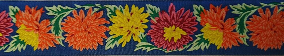 画像1: 【ハーフチョークオーダー:Chysanthemums】