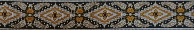 画像1: Diamond Motif(BE×BK)
