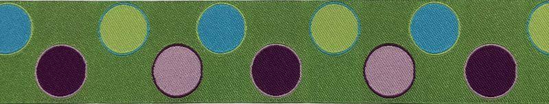 画像1: Dots (MIX/GREEN)