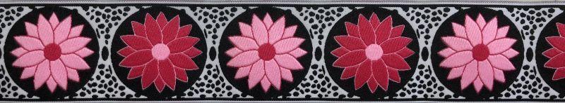 画像1: 【ハーフチョークオーダー: ZINNIA/5 pink】